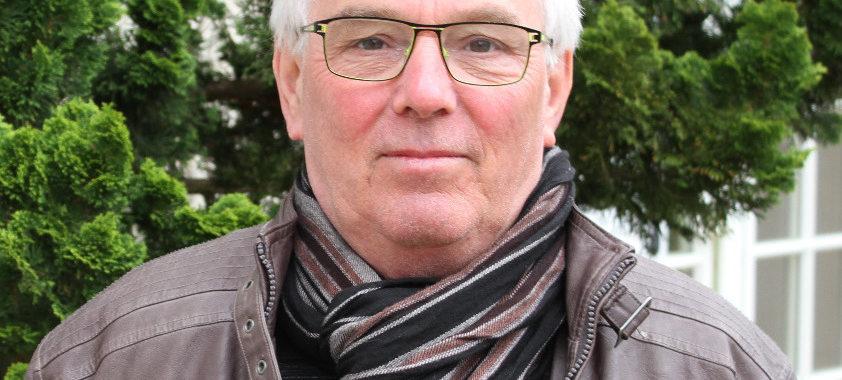 Hubert MAILLET