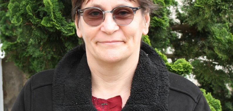Sabine RICBOURG