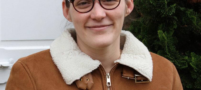 Anaïs RICBOURG