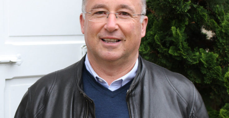 Antonio DA MOTA