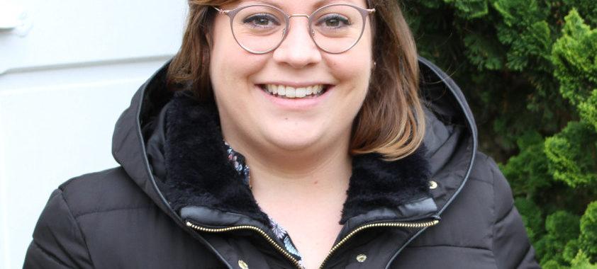 Charlène CARITEY