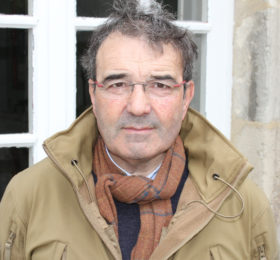 Jean-Luc CORROYER