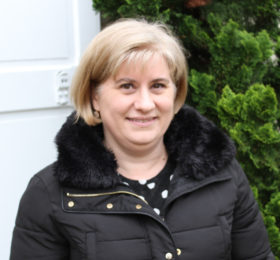 Nathalie Teissonnier